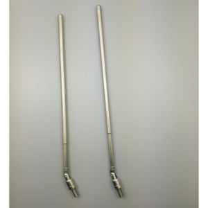 High Precision OEM Stainless Steel 304 Telescopic Antenna pictures & photos