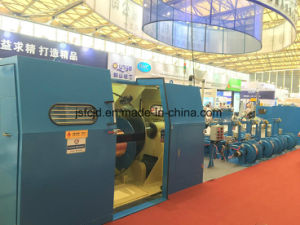 FC-1250b Electrical Wire and Cable Wire Twister pictures & photos