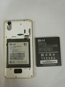 Wholesale Phone Touch Screen for Blu Studio C 5+5 D890L pictures & photos
