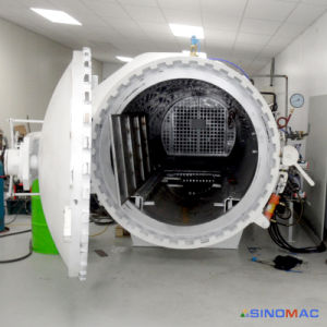 Engineers Available to Service Full Automation Composite Autoclave pictures & photos