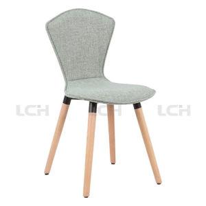 Beech Wood Leg Leisure Chair Dining Chair