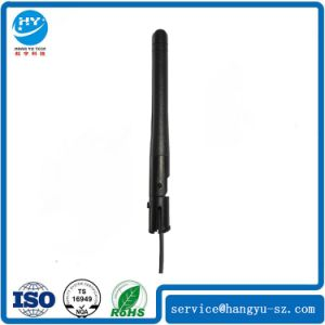 Factory Direct Sales 2.4G Rubber Antenna Vsat Antenna Ipex Connector pictures & photos