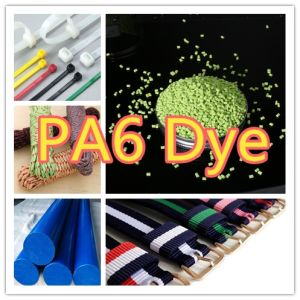 PA6/PA66 Nylon Masterbatch Dye Factory pictures & photos