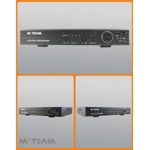Analog Hybrid DVR 8CH NVR+DVR+Ahd DVR 6408h400 pictures & photos