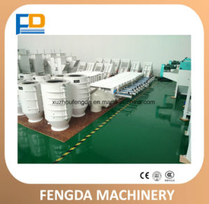 Permanent Spout Magnet (TCXT30) for Feed Processing Machine pictures & photos