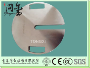 F1 Class OIML Standard 1mg -10kg Stainless Steel Weight for Electric Digital Scale pictures & photos