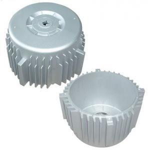 Aluminum Housing by Die Casting Process pictures & photos
