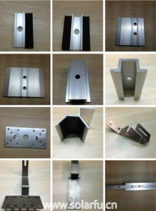 Manufacture Solar Mounting Kits Middle/End Clamp/Tile Hook pictures & photos