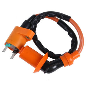 Performance Ignition Coil Gy6 50cc 150cc 139qmb 157qmj Moped pictures & photos