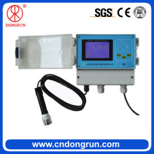 Online Industrial pH Analyzer for Fish Farm pictures & photos