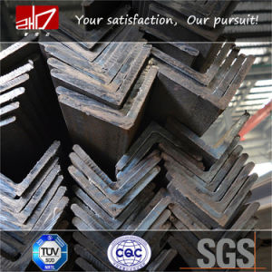 Hot Rolled Equal Angle Bar for Construction pictures & photos
