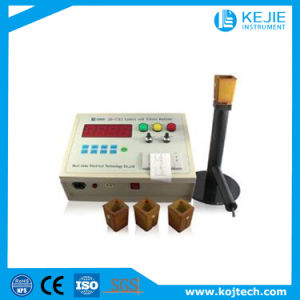 Simple Operation Casting Furnace Front Carbon and Silicon Analyzer pictures & photos
