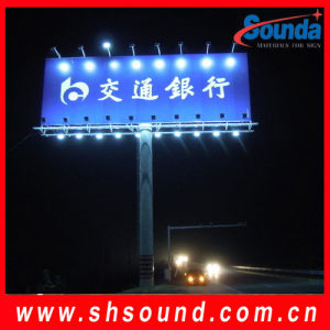 Laminated Frontlit Banner for Digital Printing (SF530) with Best Price pictures & photos