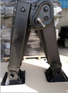 Fuwa Design Landing Gear Support Leg for Trailer pictures & photos