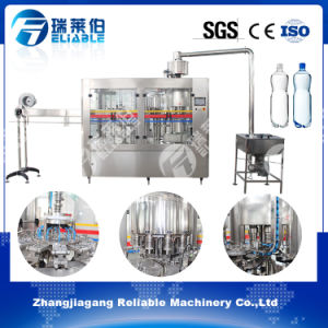 Automatic Mineral Water Filling Equipment / Water Bottling Filling Machine pictures & photos
