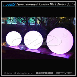 Plastic Modern LED Lighting Decoration Ball pictures & photos