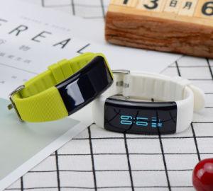 IP68 Waterproof Smart Watch Blood Pressure Monitor pictures & photos
