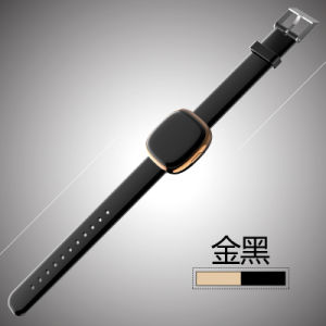 Smart Bracelet Blood Pressure Heart Rate Monitor Watch pictures & photos