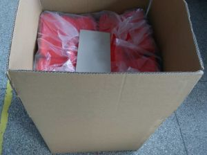 PP Non Woven Spunbond Packing Carrier Promotion Bag pictures & photos