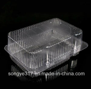 Frozen Food Lamb Disposable Tray pictures & photos