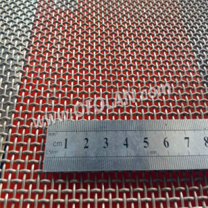 Titanium Mesh for Seawater Corrosion pictures & photos