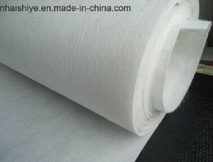 Weave Filament Spunbond Needle Geotextile pictures & photos