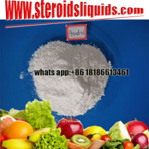 Muscle Gain Anabolic Steroid Powder Oxymetholones Anadrol Oral 25mg 50mg pictures & photos