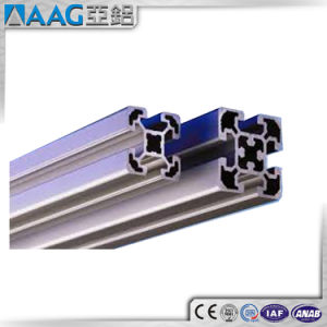 Aluminium Sliding Profile for Industrial Aluminium T-Slot pictures & photos