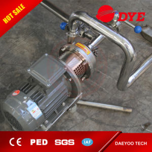 Made in China Best Selling Home Beer Brew Equipment/Home Brewing Machine pictures & photos
