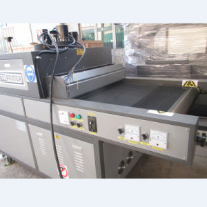 TM-UV750 UV Curing Lamp Curing Conveyor Dryer pictures & photos