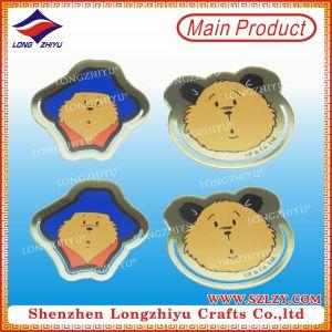 Fashion Thin Steel Bookmark Printing Cartoon Kid Bookmarks pictures & photos