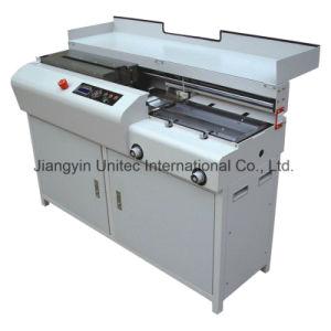Wholesale Book Binding Machine Bw-950z A4 Semi- Automatic Perfect Binder