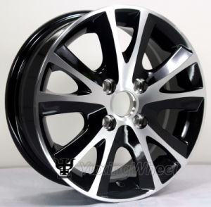 Car Alloy Rims Aluminum Rim with 14 Inch pictures & photos
