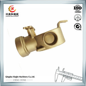 OEM Casting Rod Casting Mold Clear Casting Resin Bronze Casting pictures & photos