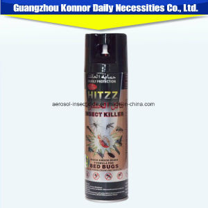 Household Chemical Insecticiede Spray Mosquito Repellent Spray 400ml pictures & photos