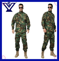 Camouflage Military Clothes/Military Uniform (SYSG-236) pictures & photos