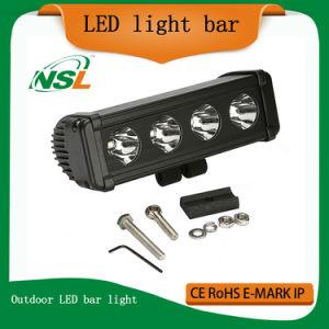 Cheap LED Light Bar LED CREE 7inch LED Light Bar LED Light Bars 40W pictures & photos