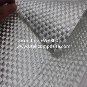 Boron Free Fiberglass Woven Fabric EWR800 pictures & photos