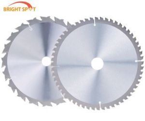 Aluminium Cutting Tct Saw Blade pictures & photos