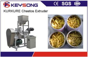 Rotary Head Kurkure Cheetos Extruder pictures & photos