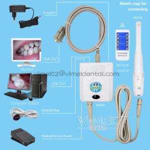 1.30 Mega Pixels Dental Endoscope Intra Oral Camera pictures & photos