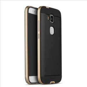 Dirt Proof Protective Silica Gel Phone Case pictures & photos