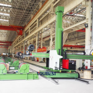 Heavy Duty Column and Boom Welding Manipulator Machine pictures & photos