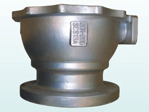 Valve Casting Machinery Part Sand Casting pictures & photos
