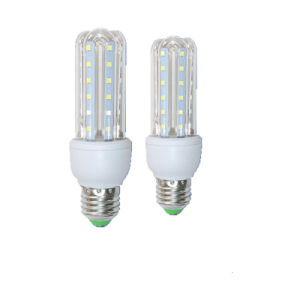 3u Shape LED Corn Lamp Light for Distributor pictures & photos
