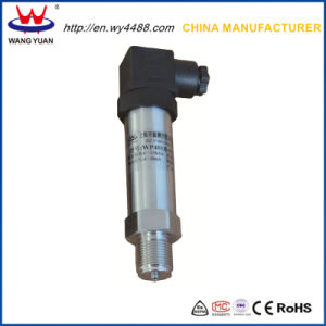 Water Pressure Transducer Works at Water Jet pictures & photos