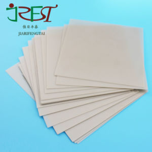 High Reliability Thermal Conductivity Aln Ceramic Aluminum Nitride Ceramic Plate pictures & photos