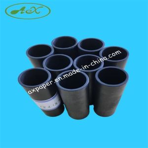 Plastic Tube for 2 Ply Layer Thermal Paper pictures & photos