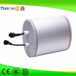 130 Ah Rechargeable Deep Cycle Battery Pack Li-ion Wholesale pictures & photos