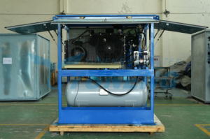 2016 New Product Sf6 Gas Refining Machine pictures & photos